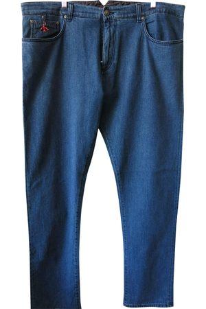 ISAIA Cotton Jeans