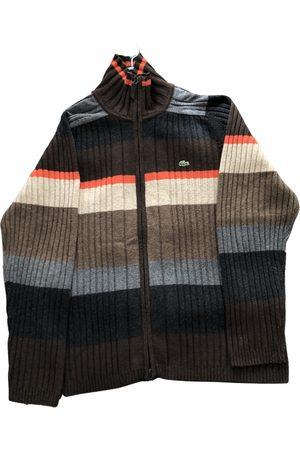 Lacoste Wool Jackets