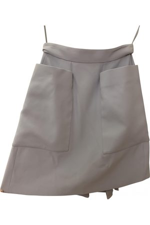 Alexander McQueen Mini skirt