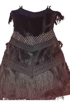 Elisabetta Franchi Cotton - elasthane Dresses