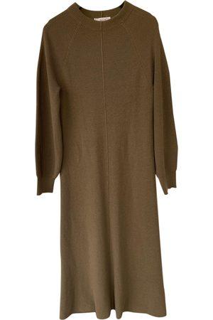 Jucca Wool Dresses