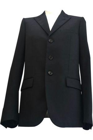 Dior Wool Jackets