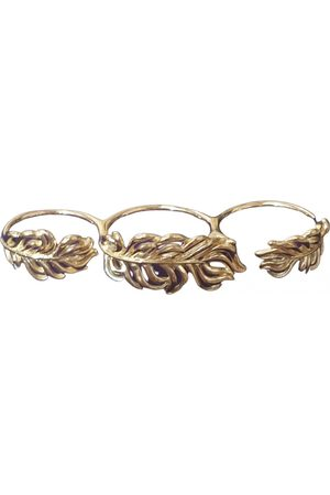 ARISTOCRAZY Silver Rings