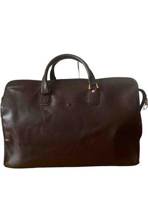 Gianfranco Ferré Leather Bags