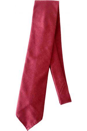 Hermès Cotton Ties