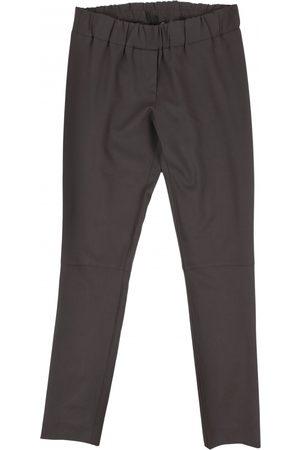 Atos Lombardini Wool Trousers