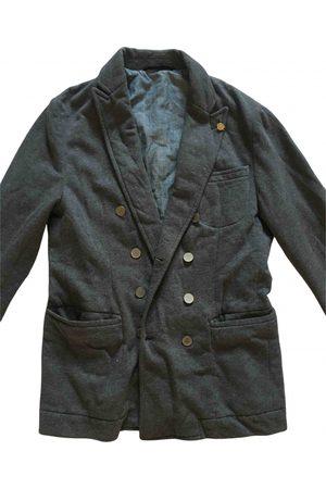 Mauro Grifoni Cotton Jackets