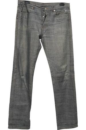 A.P.C. Cotton Jeans