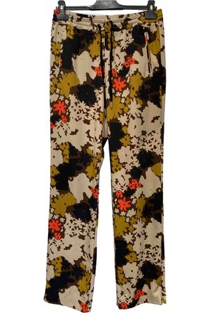 Julie Fagerholt Heartmade Viscose Trousers