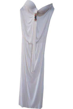 Adriana Degreas Viscose Dresses