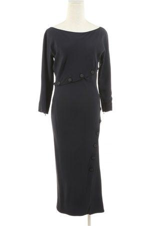 Alexander McQueen Viscose Dresses
