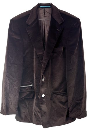 Karl Lagerfeld Velvet Jackets