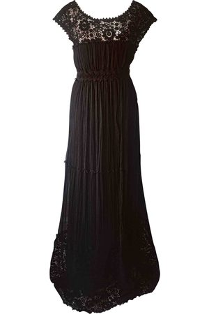 Philosophy di Alberta Ferretti Silk Dresses