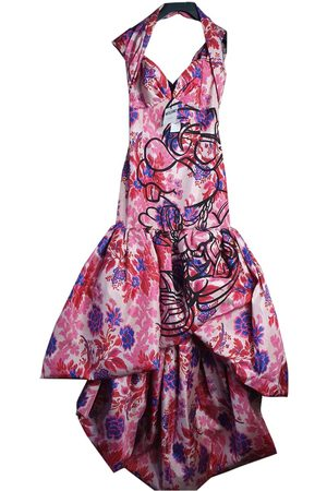 Moschino Polyester Dresses