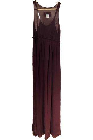 KRISTENSEN DU NORD Silk Dresses