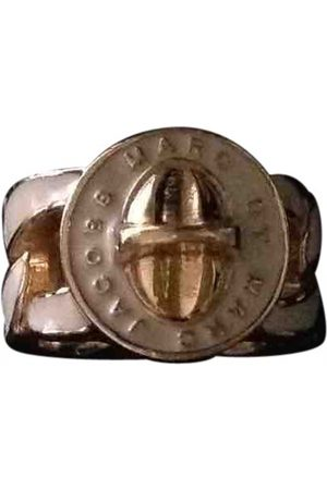 Marc Jacobs Metal Rings