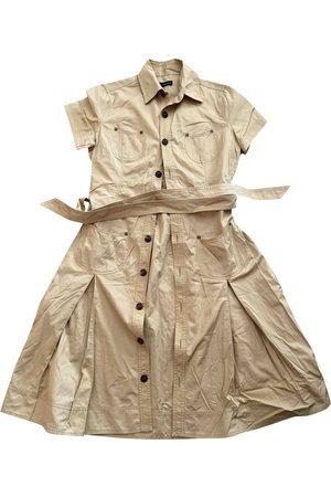 Dsquared2 Cotton Dresses