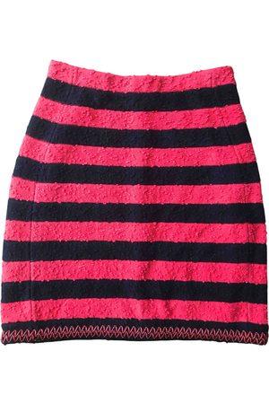 Sonia by Sonia Rykiel Tweed mini skirt