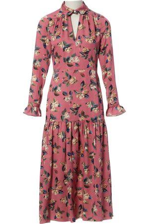 VILSHENKO Silk Dresses