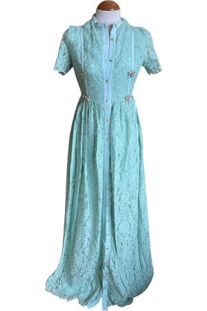TERIA YABAR Lace Dresses
