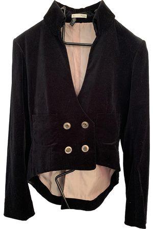 Hoss Intropia Velvet Jackets