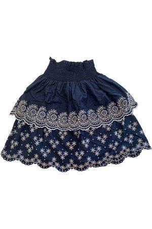 Serafini Cotton Skirts