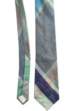 Missoni Cotton Ties