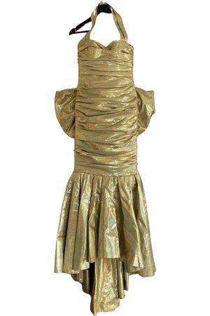 Moschino Silk Dresses