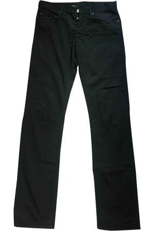 Dior Polyester Jeans