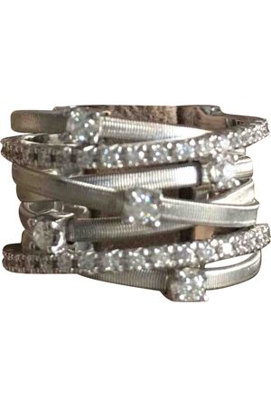 Marco Bicego White gold Rings
