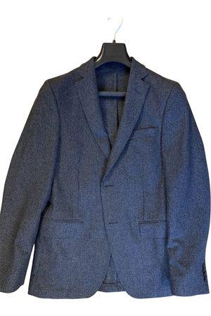 OFFICINE GENERALE Wool Jackets