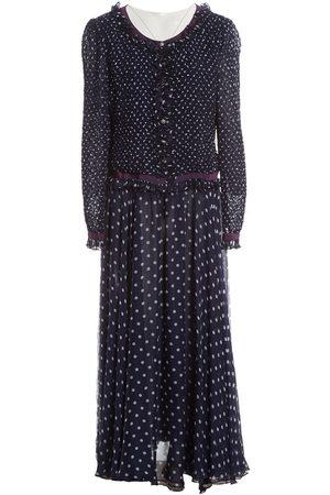 Oscar de la Renta Silk Dresses