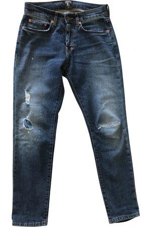PRPS Cotton - elasthane Jeans