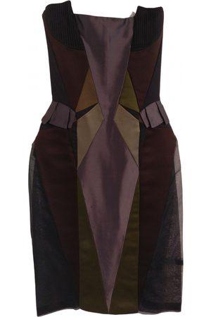 GILES Silk Dresses