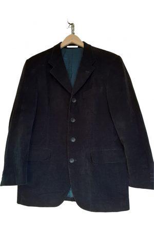 Kenzo Velvet Jackets