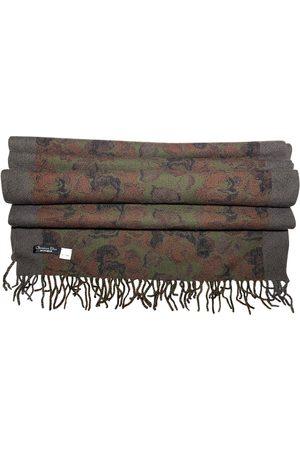 Dior Wool Scarves & Pocket Squares