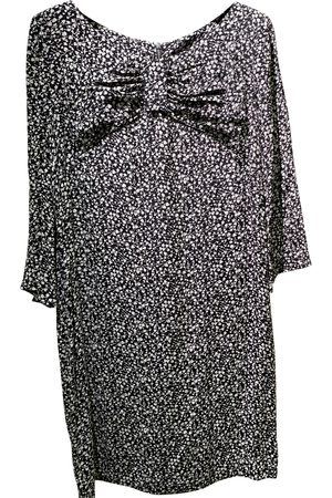 Sandro Cotton Dresses