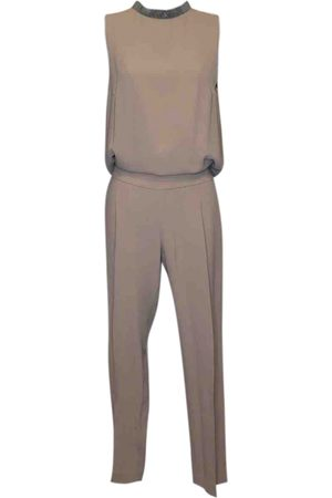 Brunello Cucinelli Synthetic Jumpsuits