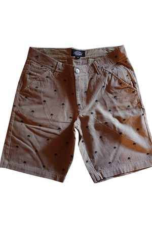 Dickies Cotton Shorts