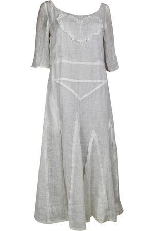 Sonia by Sonia Rykiel Linen Dresses