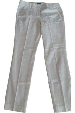 Maliparmi Straight pants