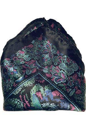 Ermenegildo Zegna Silk scarf & pocket square