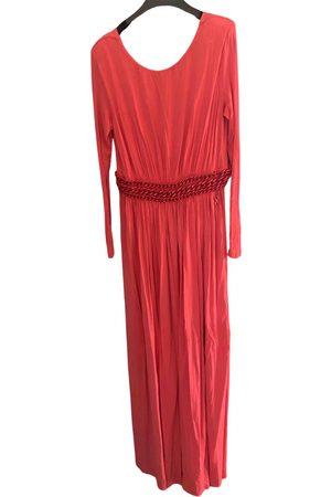 Elisabetta Franchi Polyester Dresses