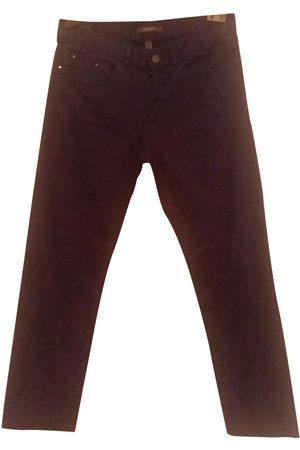 Esprit Cotton Trousers