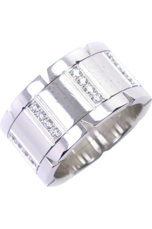 Cartier White gold Rings