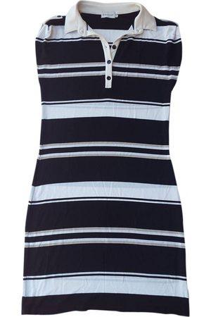 Moncler Cotton Dresses