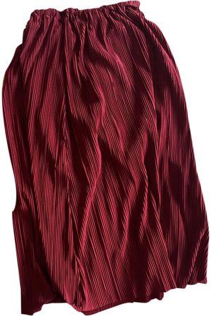 Samsoe & Samsoe Women Maxi Skirts - Maxi skirt
