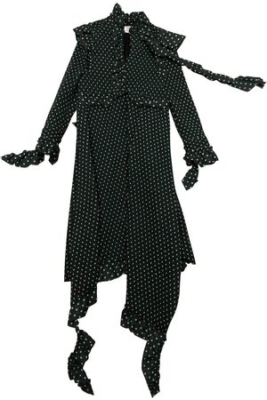 Vetements Polyester Dresses