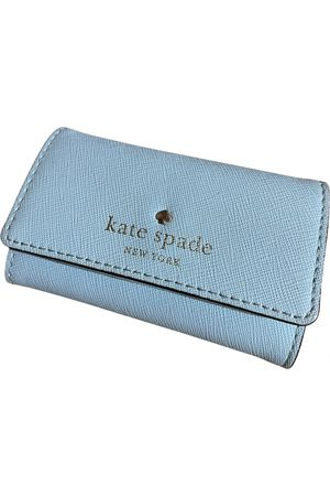 Kate Spade Leather Purses\, Wallets & Cases