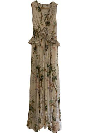 Serafini Silk Dresses